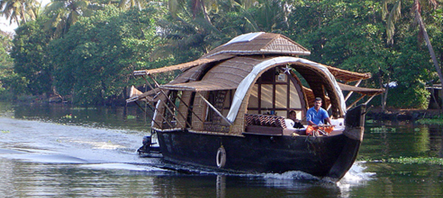 Houseboats Packages